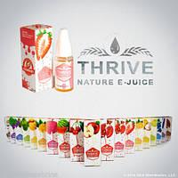 Жидкость для электронных сигарет THRIVE 10 ml