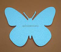 Бабочка BF-02 из пенопласта 20*27*2 см
