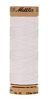 QUILTING WAXED нить для ручного квилтинга  40, 150м