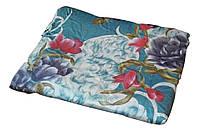 Летнее одеяло-покрывало Lotus Flower 200х220