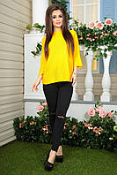 Женский весенний свитер с молнией на спине