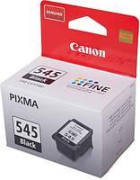 Картридж Canon PG-545, Black, MG2450/2550, OEM #8287B001