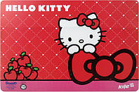 Подкладка настольная (42,5х29 см) KITE 2014 Hello Kitty 207-1 (HK14-207-1K)
