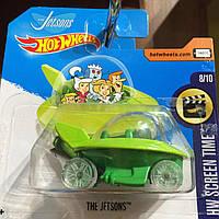 Hot Wheels базова модель The Jetsons