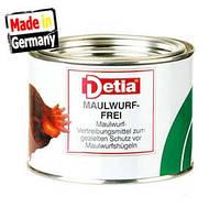 Средство для отпугивания кротов Detia Degesch Gmbh: 100 гранул, 130 г, эфирные масла
