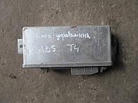 Блок управления ABS Фольксваген Т4
