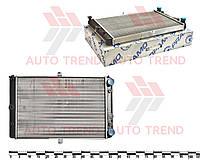 Радиатор ВАЗ 2108-21099 основной  ОРИГИНАЛ заводские запчасти для конвейера