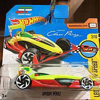 Hot Wheels базова модель Speedy Perez