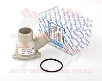 Термостат ВАЗ 1117-1119 (крышка с термоэлементом)