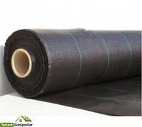 Агроткань Agreen мульчирующая 100 г/м2 1,6х100 м.
