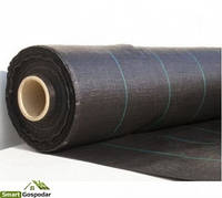 Агроткань Agreen мульчирующая 85 г/м2 3,2х100 м.