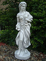 Богиня осени 26x24x82cm