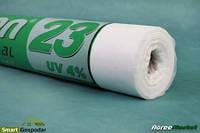 Агроволокно Agreen белое  23 (6,35х250)