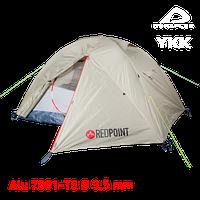 Палатка туристическая Red Point Steady 2
