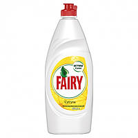 Средство для мытья посуды Fairy Лимон 650 мл