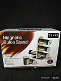 Набор для специй Magnetic Spice Stand, фото 2