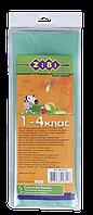 Обкладинки для підручників 1-4 клас, комплект 5штZB.4723