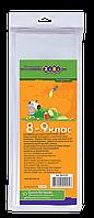Обкладинки для підручників 8-9 клас, комплект 10штZB.4725