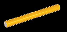 Пленка клейкая для книг, желтая (33см*1,5м), рулон, KIDS Line (ZB.4790-08)