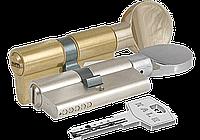 Циліндровий механізм з вертушкою Kale 164 BM/70 (30+10+30) mm