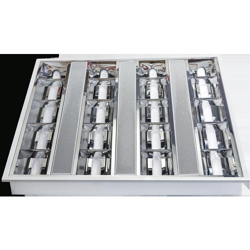 Растровый светодиодный светильник LED Original 34 W