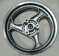 """Диск 13"""" литой, передний, под дисковый тормоз"""