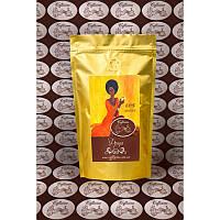 Кофе в зернах свежей обжарки бленд Фрида 100 гр