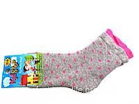Носочки детские  KIDSTEP , махра.Размеры 19-24,стильные носки,купить