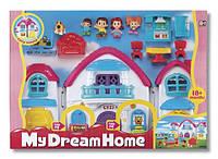 """Кукольный домик Keenway """"Дом моей мечты"""" (K22032)"""