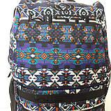 Городской молодежный рюкзак 23 л, фото 4