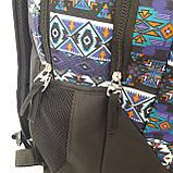 Городской молодежный рюкзак 23 л, фото 5