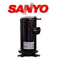 Холодильные компрессоры PANASONIC SANYO