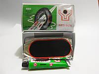 Латка №09 для ремонта велосипедных камер(10шт. в упаковке)