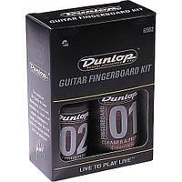 Набор Dunlop Guitar Fingerboard Kit для очистки грифа