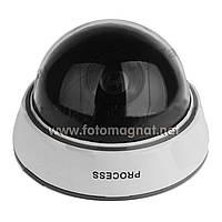 Камера муляж 1500B (видеонаблюдение муляж)