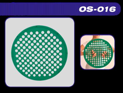 """Сетчатый эспандер""""Моторика-2"""" слабое сопротивление OS-016 ORTOSPORT (Тайвань), фото 2"""