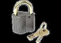 Замок навесной ЧЗ Замок ВС2-26 дисковый секрет