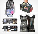 Новая группа товаров «Органайзеры для удобного и компактного хранения»