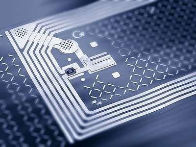 RFID: перспективы и реальность