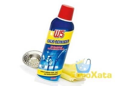 Средство для очистки W5 Kalkreiniger