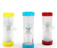 Часы песочные пластик h 5,5 см