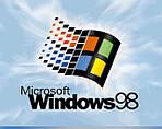 Хоробрий малий використовує Windows 98 у своєму повсякденному житті. Хочете дізнатися, як працювати під старою кватиркою в 2017??