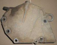 Крышка ГРМ верхняя металлическая DUSTER MPI оригинал Б/У.