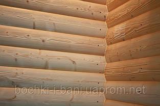 Блок-хауз для внутренних работ, фото 2