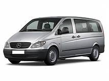 Дефлекторы капота на автомобиль Mercedes-benz