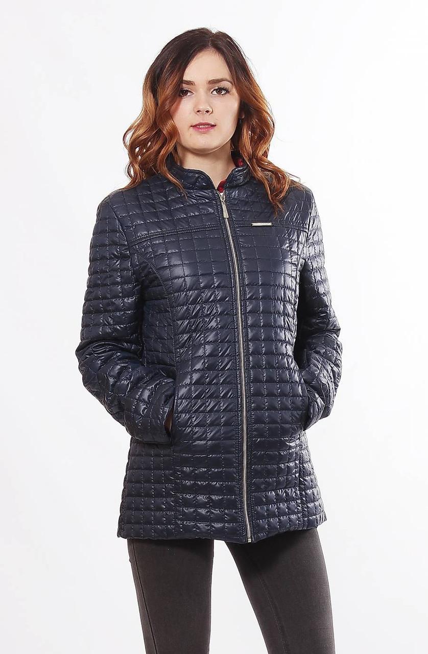 Легкая стеганная куртка Новинка!