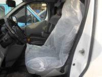 Накидка на сидение ПЭТ, белая, одноразовая.Производитель:GS SEATCOVER.