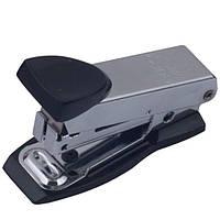 """Степлер металлический """"МИНИ"""" BUROMAX, 12 листов, (скобы №10) 4151"""