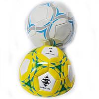 М'яч футбольний дитячий