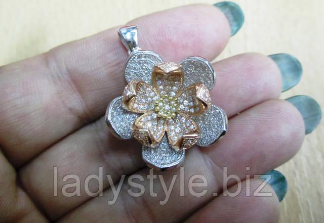серебряное кольцо перстень кунцит рубин украшения купить